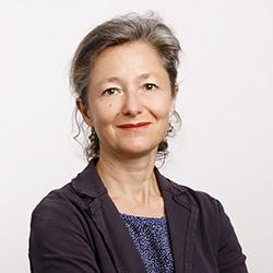 Image of Caroline Chaumont