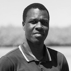 Image of Bakary Coulibaly