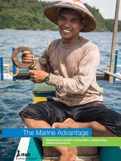 The Marine Advantage Empowering coastal communities, safeguarding marine ecosystems