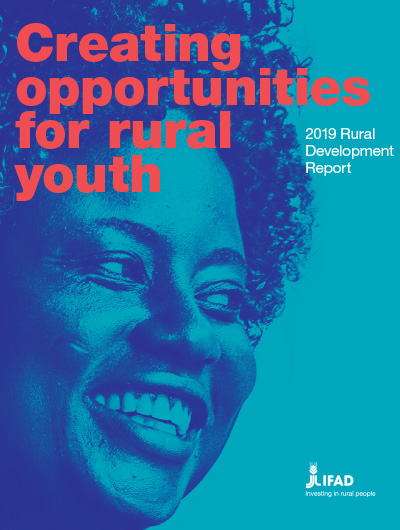 2019 Rural Development Report