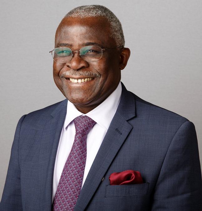 IFAD President: Kanayo F. Nwanze