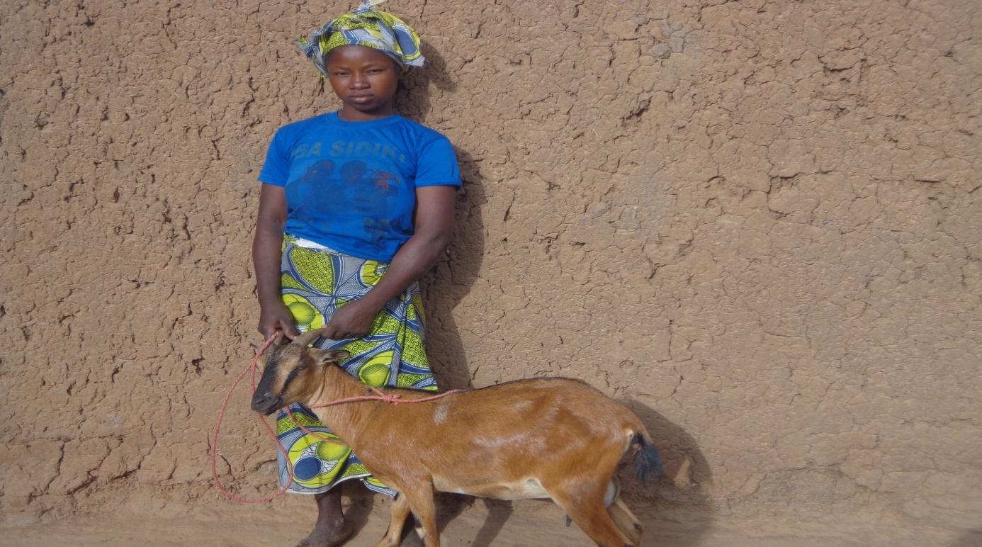 Souamé Diarra