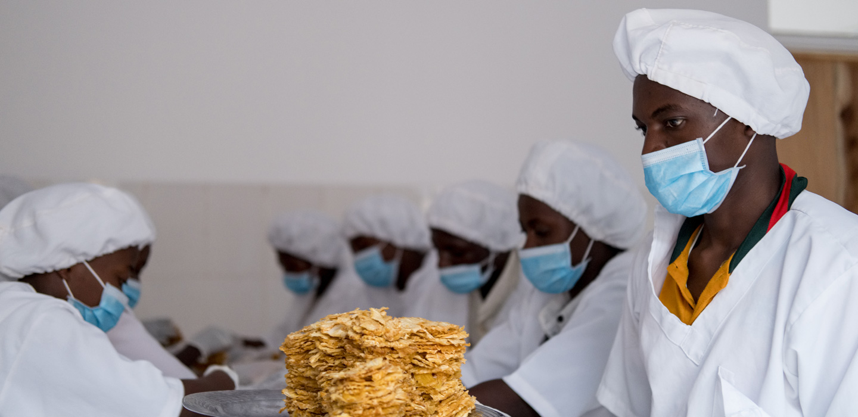 Keeping exports flowing: Saving development gains in Rwanda