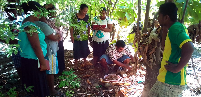 Looking inward: I-Kiribati fight a double health crisis