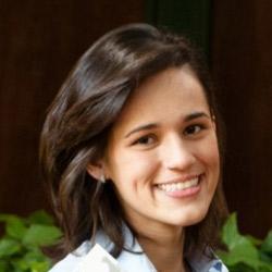 Image of Juliana Grangeiro