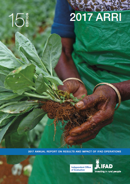2017 Annual Report on Results And Impact of IFAD operations