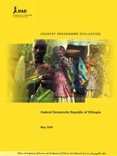 Ethiopia Country Programme Evaluation