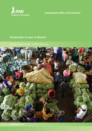 Smallholder Access to Markets Evaluation Synthesis Report