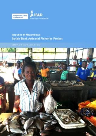 Impact Evaluation of the Sofala Bank Artisanal Fisheries Project in Mozambique